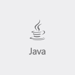 高级JAVA开发工程师